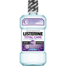 LISTERINE<sup>&reg;</sup> TOTAL CARE SENSITIVE