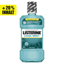 LISTERINE<sup>&reg;</sup> COOL MINT