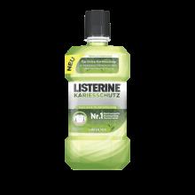 Listerine Kariesschutz