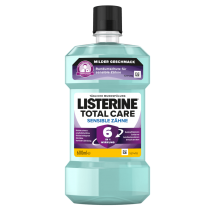 LISTERINE<sup>®</sup> TOTAL CARE SENSIBLE ZÄHNE