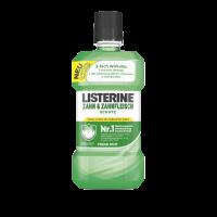 Listerine<sup>&reg;</sup> Zahn- und Zahnfleischschutz